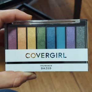Dazed - covergirl
